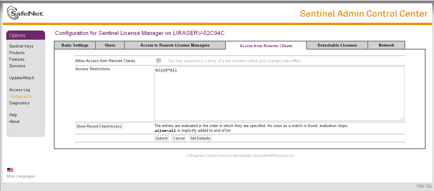 HASP_License_manager_02